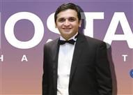 مصطفى خاطر يوجه رسالة للعاملين بالمسرح في يومه العالمي