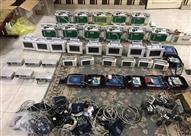 كشف لغز سرقة الأجهزة الطبية من سيارات الإسعاف بالبحر الأحمر