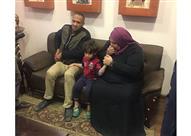 أمن القاهرة ينجح في إعادة طفل.. اختطفه عامل نظافة وطلب فدية 300 ألف جنيه