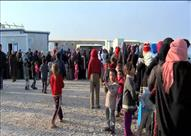 الأمم المتحدة: نزوح 40 ألف شخص جراء القتال قرب مدينة حماة السورية