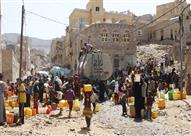 الأمم المتحدة بحاجة إلى 4ر4 مليار دولار لمواجهة خطر المجاعة في أربع