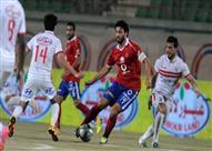 """عضو لجنة الكرة بالأهلي يختار """"لاعب الزمالك"""" الأفضل في مصر"""
