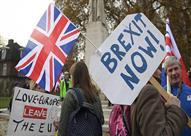 البريكسيت: خروج بريطانيا من الاتحاد الأوروبي (تسلسل زمني)