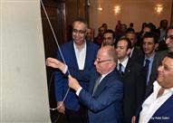 """15 صورة من افتتاح عرض """"قواعد العشق 40"""" بحضور وزير الثقافة"""