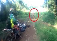 بالفيديو.. العثور على رجل ينتمي لقبيلة اختفت منذ 400 عامًا في إندونيسيا