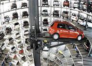 تقرير: الألمان يتخلصون من سياراتهم القديمة بتركها في التشيك