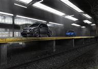 """بالصور.. شركة ألمانية تقدم أقوى سيارة """"فيات 500"""" في العالم"""