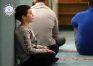 بالفيديو: ابني عمره 12 سنة ولا يصلي فهل أضربه ؟