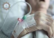 هل يجوز للمريض أن يجمع الصلوات كلها قبل العملية؟