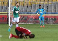مباراة الاتحاد والأهلي ضمن الجولة الـ24 بالدوري