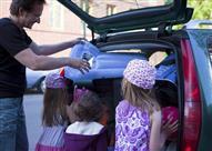 نصائح هامة عند اصطحاب الأطفال في السيارة لفترات طويلة
