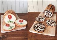 بالفيديو.. كيف تصنع الكيك بهذه الأشكال على الطريقة اليابانية؟