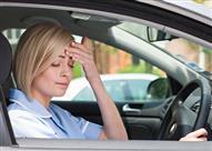 احذر.. البقاء داخل السيارة لفترات طويلة قد يعرضك للموت