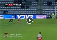 """تريزيجيه يقدم أفضل مباراة مع موسكرون.. هدفان """"كوبري"""" وأسيست"""
