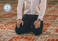 البحوث الإسلامية يوضح حكم ووقت رفع إصبع السبابة في التشهد