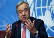 الأمين العام للأمم المتحدة: 1.1 مليار دولار لدعم العمليات الإنسانية
