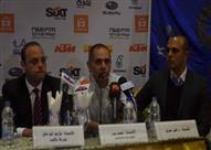 """لأول مرة في مصر """"كالت"""" تنظم أكبر حدث لرياضة السيارات بالتعاون مع cbc"""