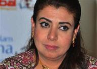 نشوى مصطفى: لا أقبل أن تعمل ابنتي ممثلة