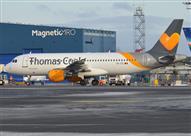 إعلان الطوارئ بطائرة بلجيكية بعد انسكاب كوب شاي على طفلة