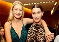 6 مواقف أثاروا الجدل حول عارضتي الأزياء الأختين بيلا وجيجي حديد
