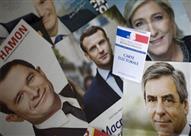 الفرنسيون في الخارج يصوتون في انتخابات الرئاسة