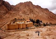 بعيدًا عن الشواطئ.. أبرز 5 أماكن آثرية في سيناء