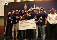 7 فائزون بمسابقة أمن المعلومات الوطنية المصرية