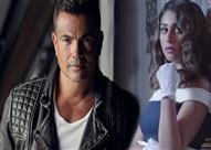 """بالفيديو - ابنة عمرو دياب ترد على الأخبار المتداولة بزواج """"الهضبة"""""""