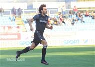 بالفيديو والصور.. عمرو وردة يسجل أول أهدافه مع باوك
