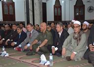 بالصور.. محافظ كفر الشيخ يشهد الاحتفال بذكرى الإسراء والمعراج