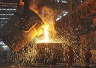 الحديد والصلب تطرح مناقصة عالمية لإعادة تأهيلها وتطويرها