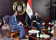 رئيس أوبر العالمية من القاهرة: متحمسون لزيادة استثماراتنا في مصر
