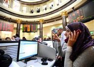 مشتريات العرب والأجانب تصعد بالبورصة بعد هبوط حاد