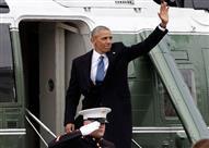 الإندبندنت: أوباما يلقي خطابًا عامًا في شيكاغو لأول مرة منذ ترك منصبه