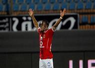 مباراة الأهلي وطنطا ضمن الجولة 25 فى الدوري