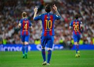 شاهد هدف ميسي الذي أخرس مدريد بصوت جميع المعلقين