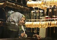 أسعار الذهب تستقر في مصر بعد انخفاضها بتعاملات أمس
