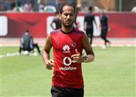 الأهلي يعلن إصابة وليد سليمان .. وموعد عودة مروان من ألمانيا