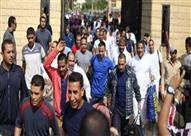 الإفراج بالعفو عن 1051 من نزلاء السجون والشرطي لـ 67 أخرين بمناسبة