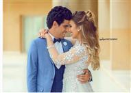 """22 صورة من """"جلسة تصوير"""" حمدي الميرغني وإسراء عبدالفتاح"""