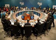 تحالف لمنظمات ألمانية يدعو لمظاهرة قبل أسبوع من اجتماع مجموعة العشرين