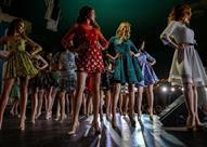 بالصور- حفل اختيار حسناء روسيا 2017