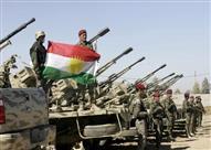 """قوات البشمركة: القصف التركي لمواقع بشمال العراق """"غير مقبول"""""""