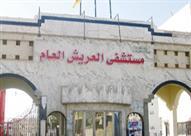 """مستشفى العريش العام يستقبل 4 من مصابي تفجير """"البرث"""""""