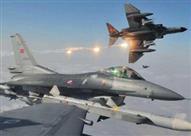 بغداد تندد بالغارات التركية على شمال العراق