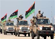 الأمم المتحدة للدعم في ليبيا: لا مجال للحل العسكري في ليبيا