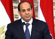 """السيسي عن سوء الخدمات في مصر: """"إحنا غلابة"""""""