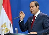 """السيسي: 10 مليار جنيه لإنشاء قرى متكاملة في سيناء.. وبدء العمل بـ""""جامعة"""