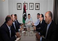 المجلس الرئاسي الليبي يعيد تشكيل جهاز المخابرات الليبية