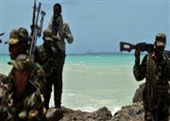 """القحط والمجاعة """"يؤججان"""" القرصنة في الصومال"""